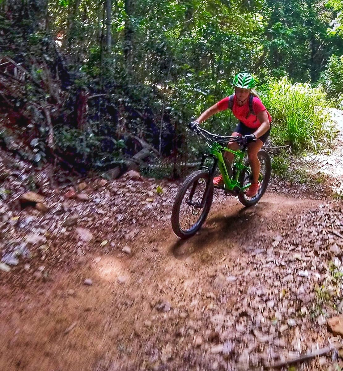 Cairns Mountain Bike Tours | World Cup DH Shuttles