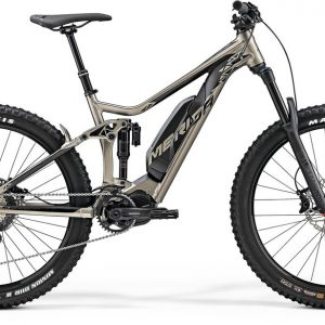 Cairns Electric Mountain Bike Hire